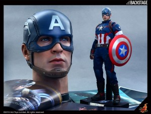Hot-Toys-Avengers-Age-of-Ultron-Captain-America-Life-Size-Statue-1
