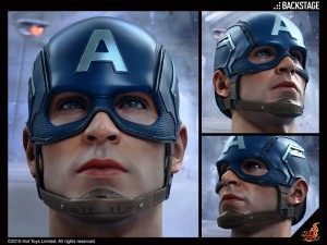 Hot-Toys-Avengers-Age-of-Ultron-Captain-America-Life-Size-Statue-2
